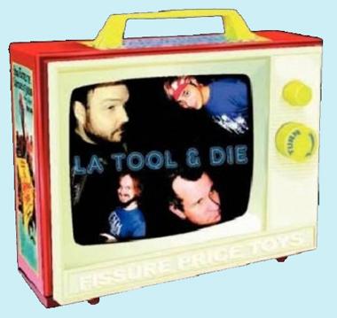 LA Tool & Die