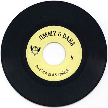 Jimmy&Dana 7 inch_B_side