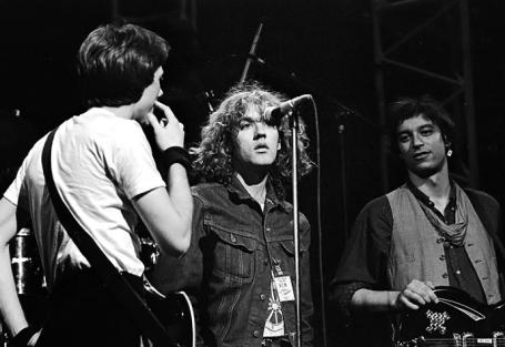 R.E.M. 1986