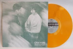 Crayon_Brick Factory_vinyl