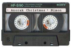 Anorak Christmas
