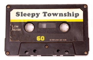 Sleepy Township