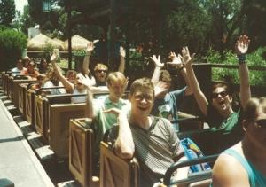 Disneyland_1996
