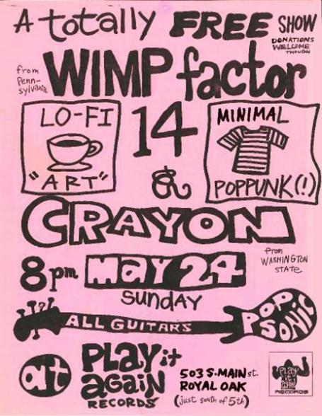 WF14_Crayon_poster