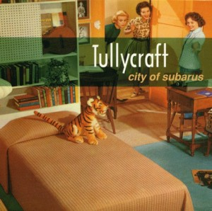 Tullycraft - City of Subarus